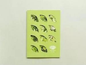 32款精美排版的折页版式设