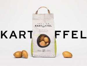 Kartoffel马铃薯包装澳门金沙网址