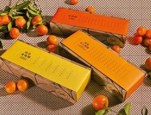 台湾金点设计奖包装类获奖作品欣赏
