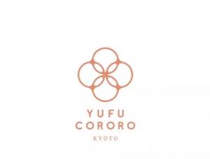 清新的日本Yufu Cororo甜品店品牌形象设计
