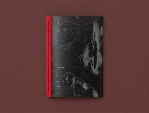 台湾设计师Chia-Lin Wu品牌和书籍设计