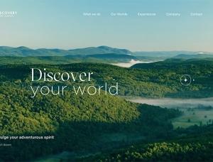国外优秀WEB网页设计精选(53)