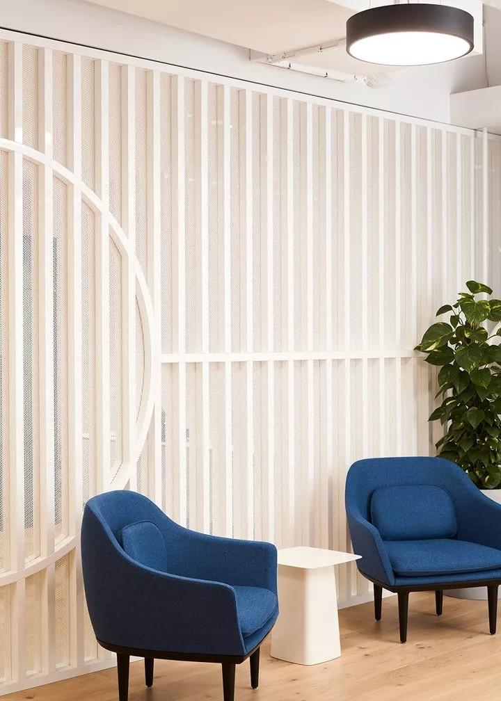 悉尼微软技术中心办公室设计
