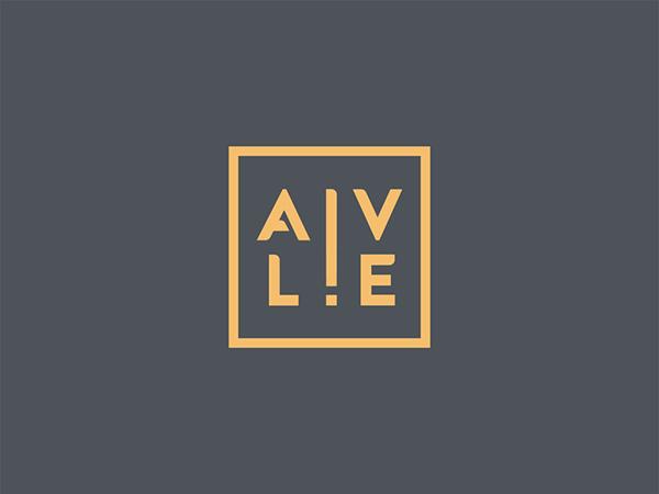 50款漂亮的logo设计(2019.12月号)
