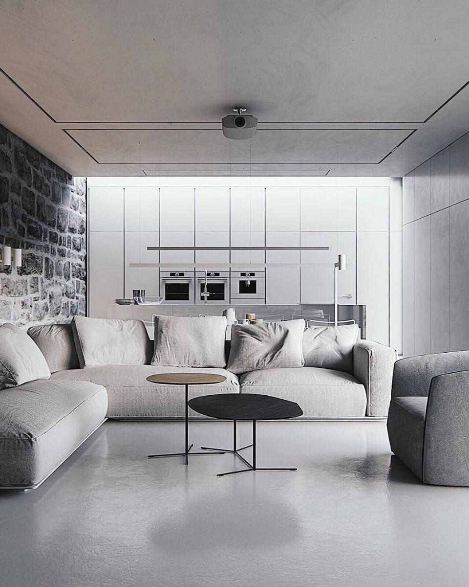 室内设计优秀作品集锦(17)