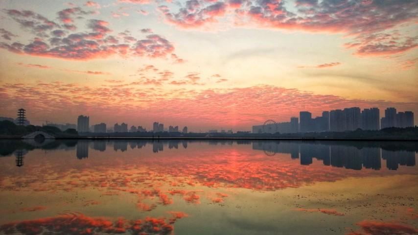 用创意点亮一座新城: 张家港高铁新城标识及广告语征集启动