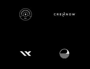 Sylvan Hillebrand精致簡約風格logo設計