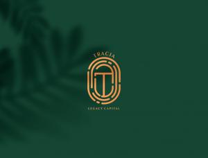 投资公司Tracia品牌形象设计