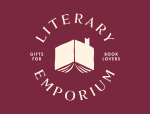 以书会友:Literary Emporium文学商城品牌形象设