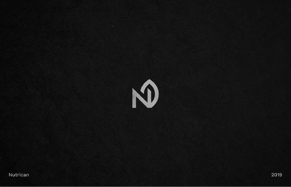 Oleg Coada创意logo设计