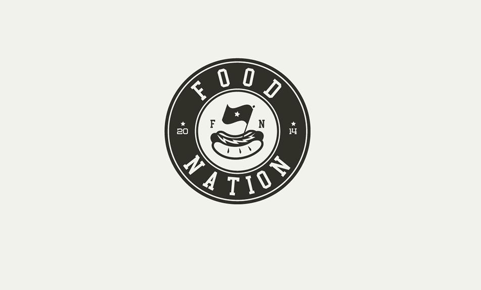 70款漂亮的logo设计(2020.1月号)