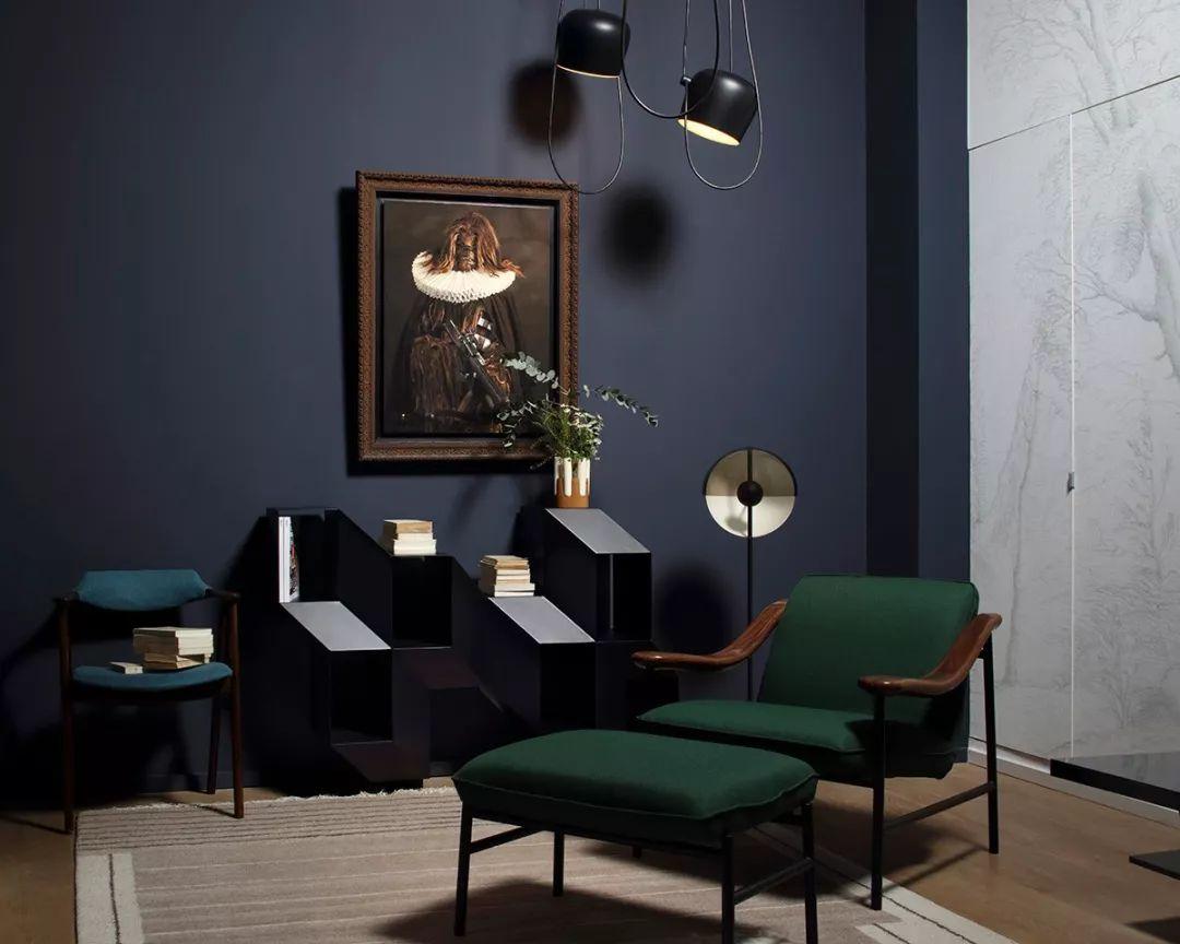法式软装的优雅与从容 !法国设计师Claude Cartier作品欣赏