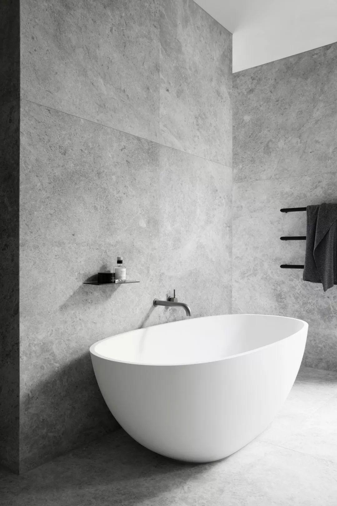 Mim Design作品:现代低调灰色系住宅