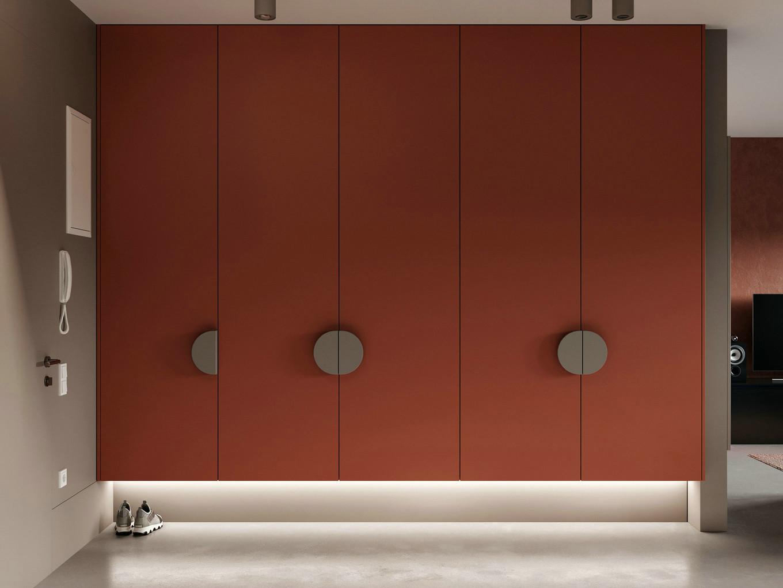 单身公寓平面设计图_极简北欧 精致舒适的单身公寓设计 - 设计之家