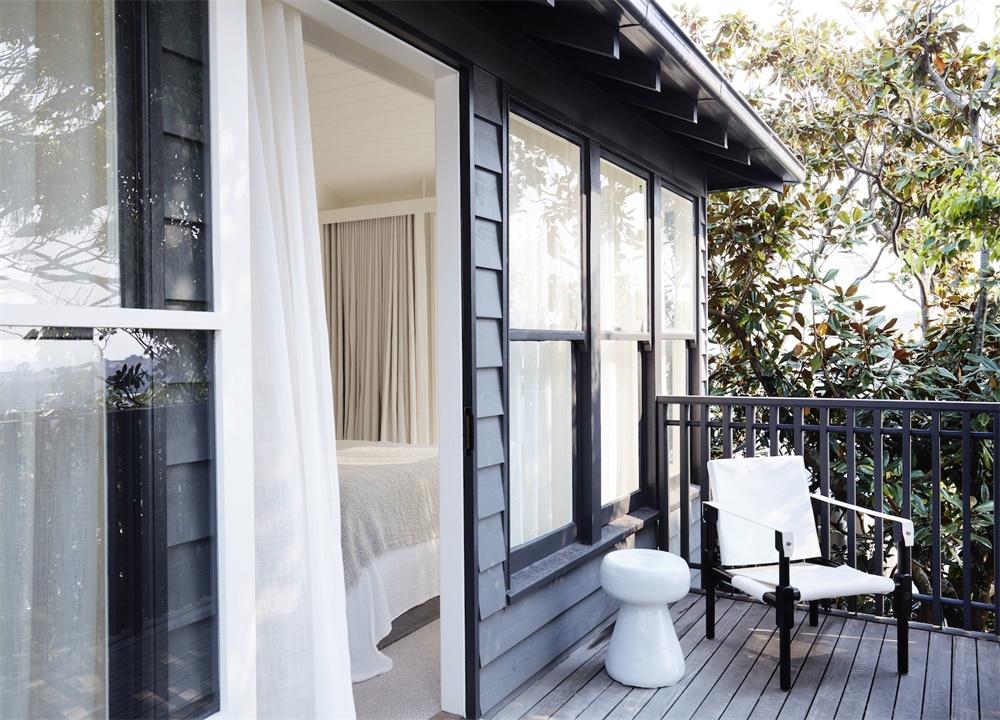 怀念过去 向未来致敬:悉尼Ashley Street住宅设计