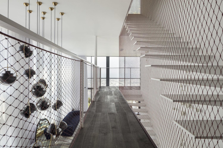 特拉维夫264顶层公寓设计