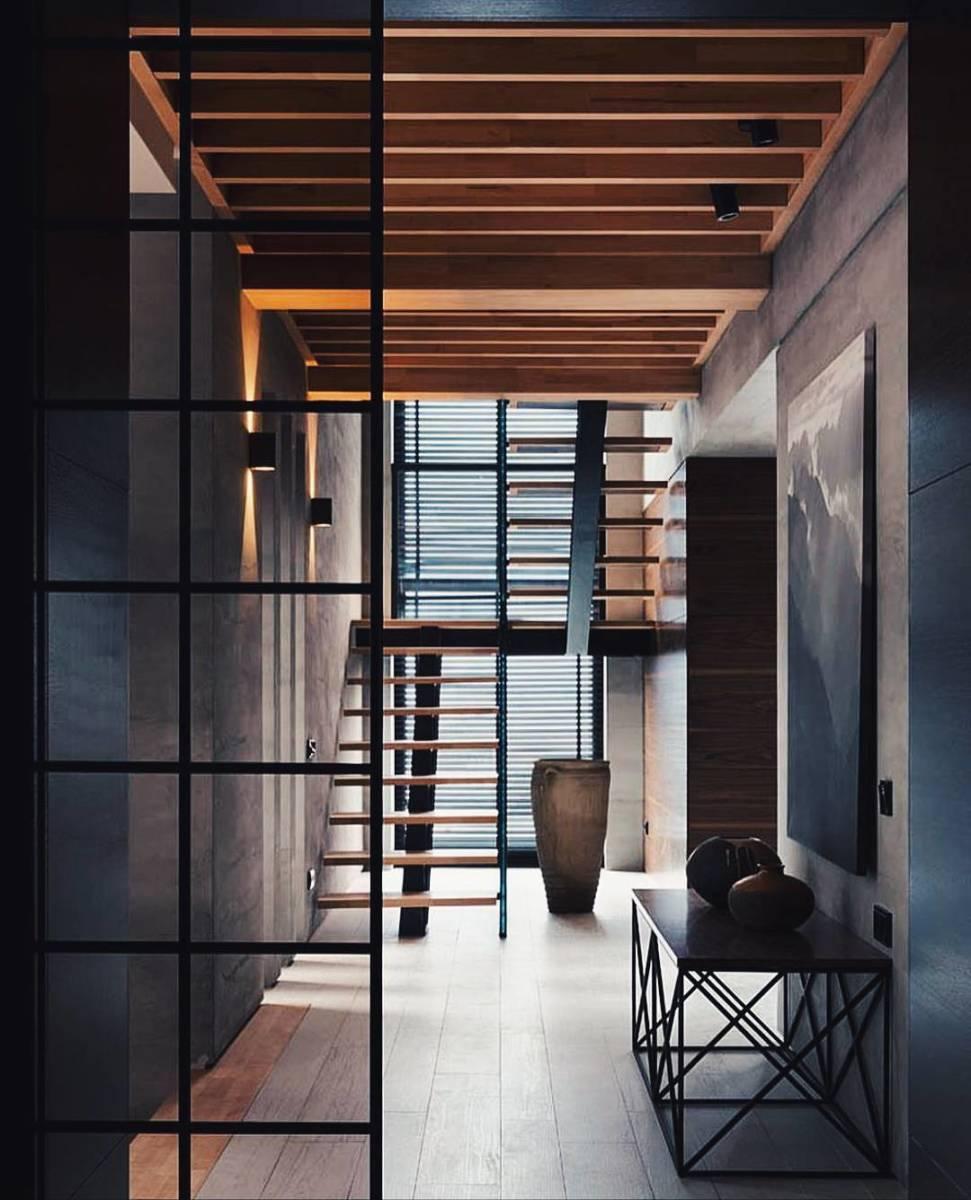 室内设计优秀作品集锦(20)