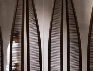 越南Ippudo日本拉面餐厅空间设计