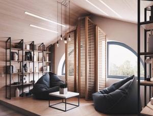 室内设计优秀作品集锦(18)