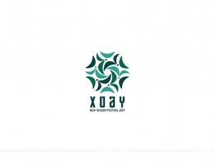 越南设计师Keey.简约美感的标志设计作品