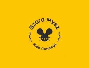 标志设计元素运用实例:老鼠(3)