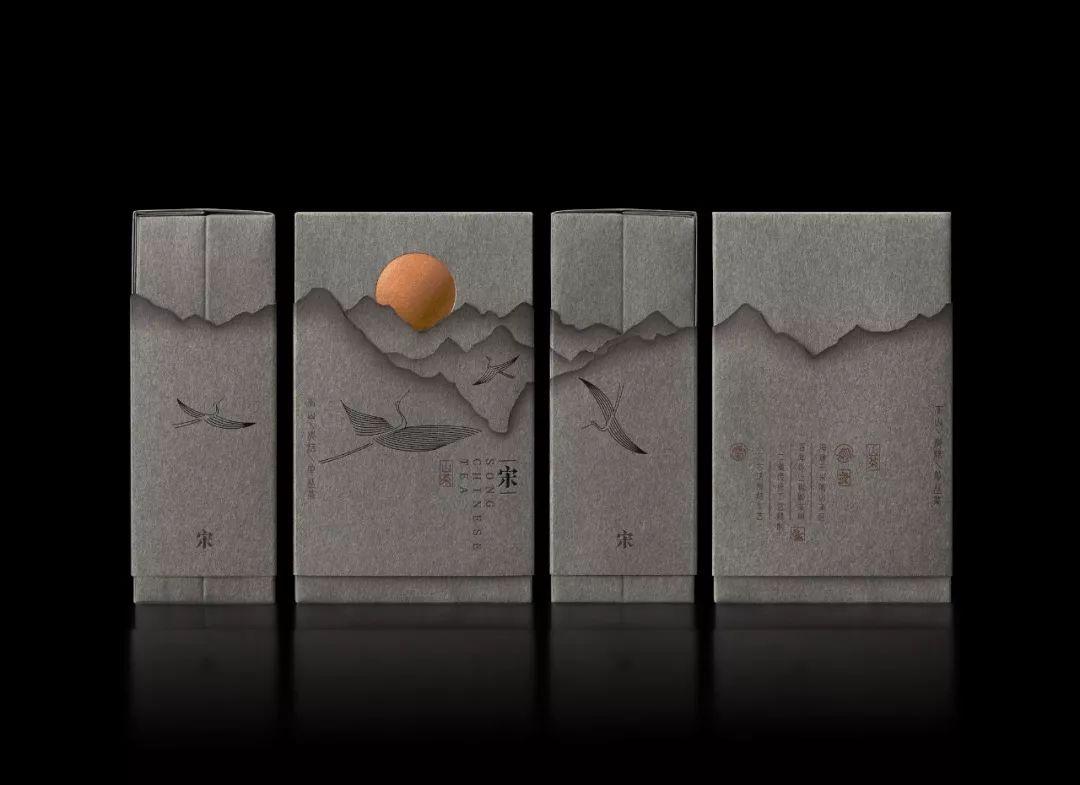 2020 IF设计奖包装类获奖作品欣赏