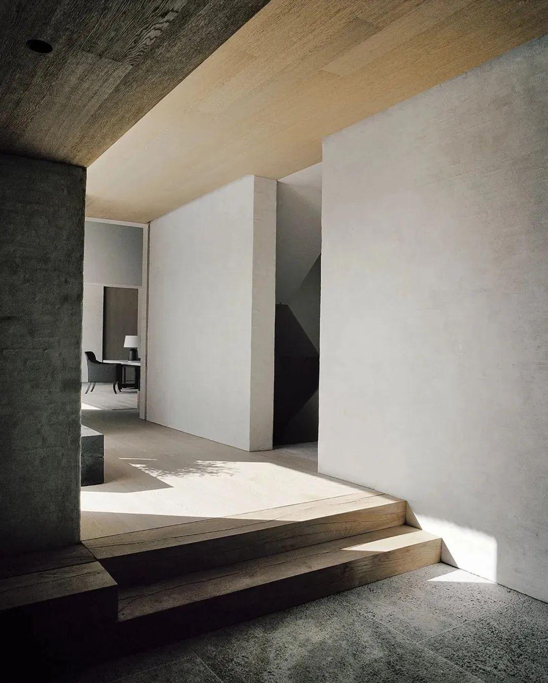 Vincent van Duysen新作:朴素是极致的美,矜贵的质感!