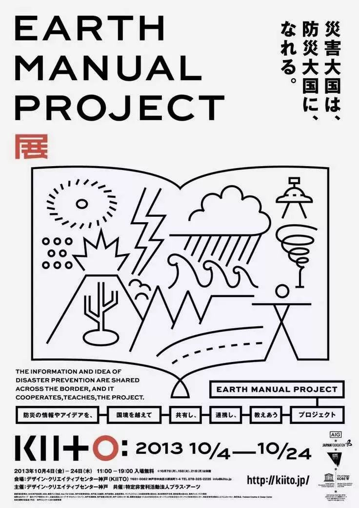 如何看作品之海报设计