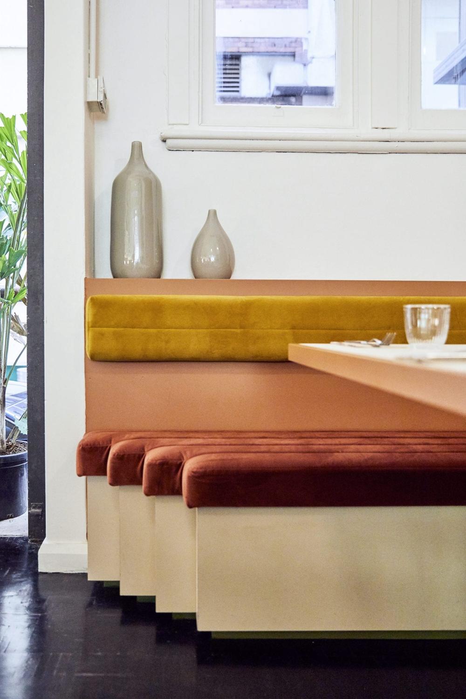惊艳的泥土色:悉尼CHICA BONITA餐厅