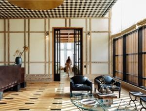 奥斯汀Proper酒店公寓空间设计