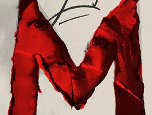 高度的表现力与创造性 波兰设计师 Krzysztof Iwanski海报作品