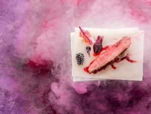 Maurice Fransen令人垂涎的美食摄影