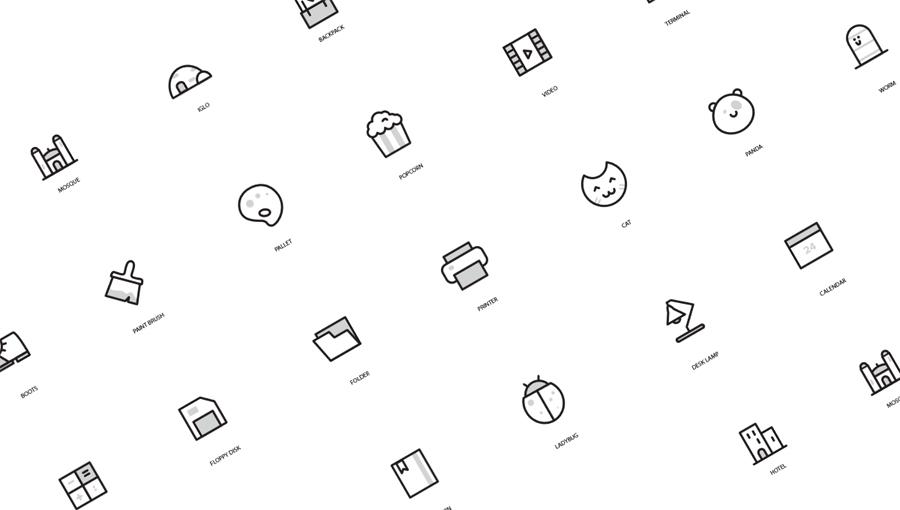 提升UI设计视觉效果的5个角度