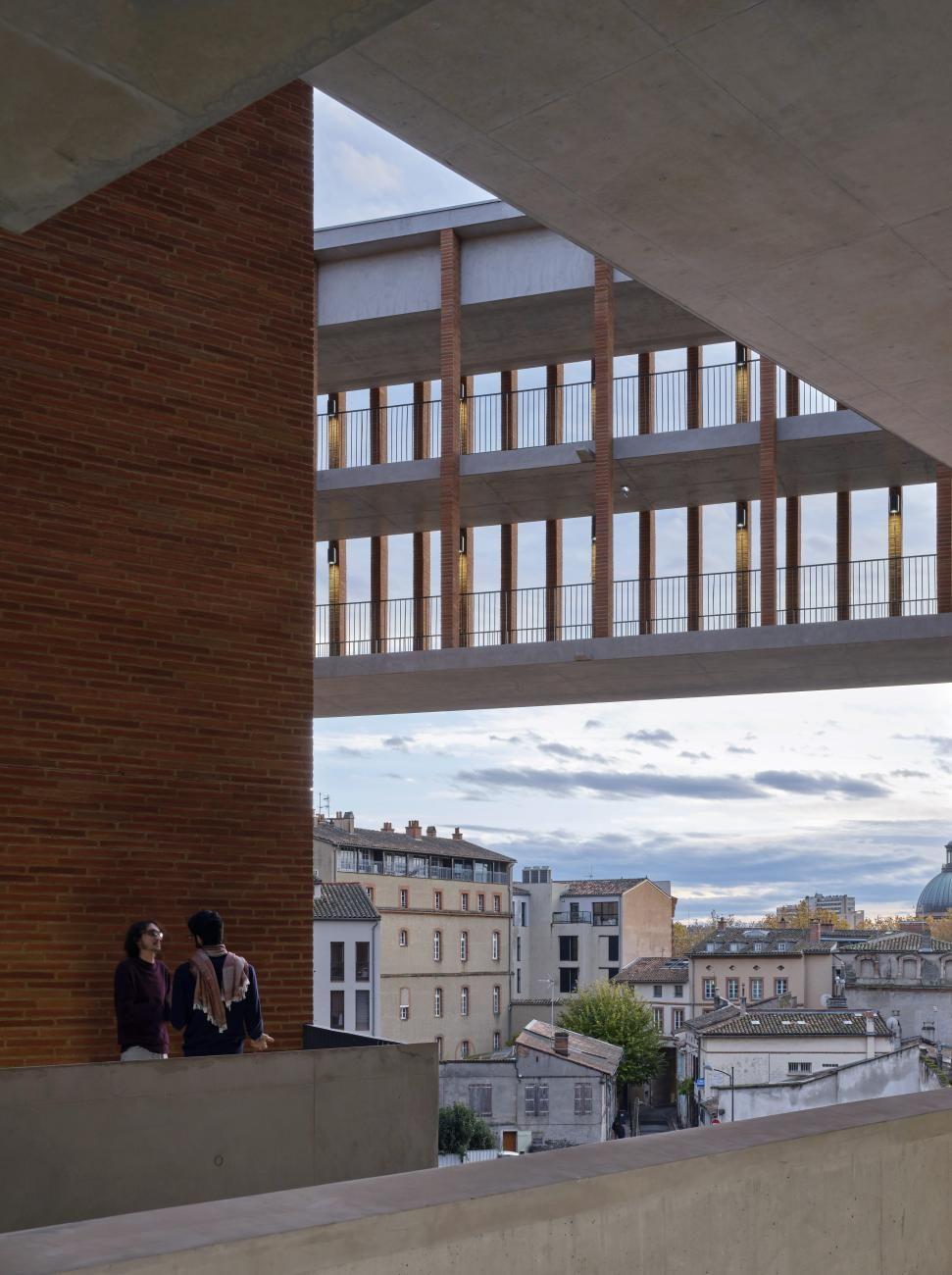 实至名归!2020年普利兹克建筑奖得主:Grafton Architects