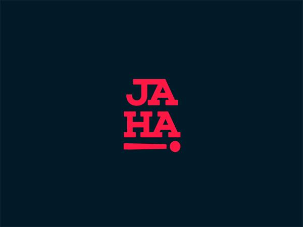 37款漂亮的logo设计(2020.2月号)