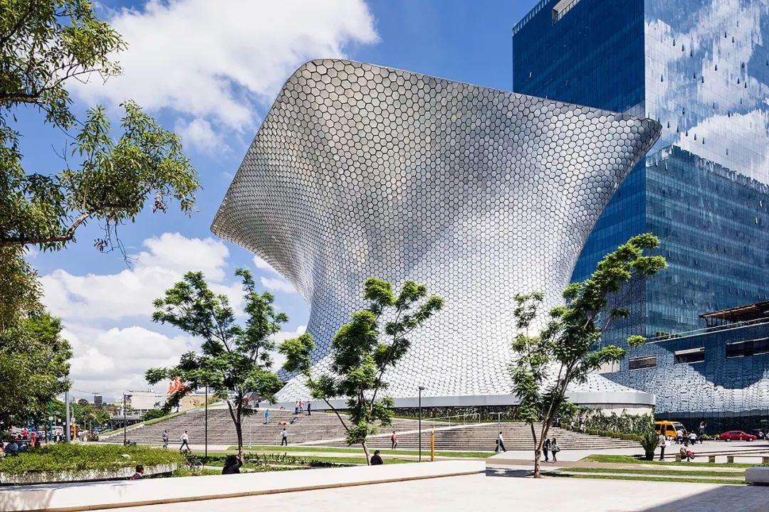闪闪发光,墨西哥索玛雅博物馆