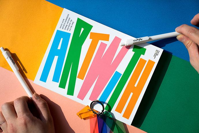 40款国外超赞字体和版式澳门金沙真人