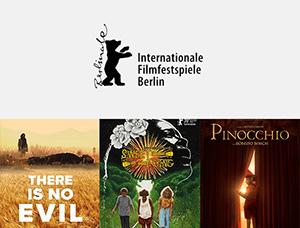 第70届柏林电影节获奖电影海报欣赏