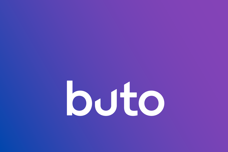 视频托管平台Buto品牌视觉设计
