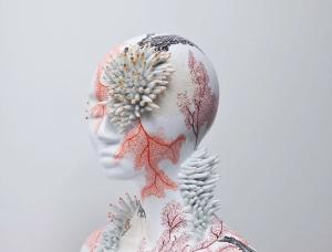 人与自然的联系与融合!法国艺术家Juliette