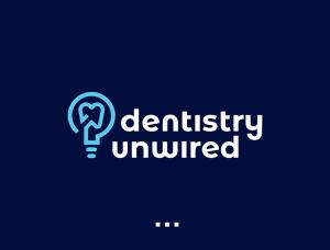 整齐洁白!20款牙齿元素logo设计