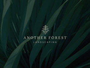 另一片森林!花园服务品牌Another Forest Landsc