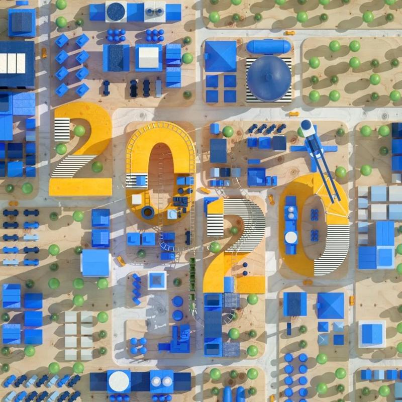 2020年荷兰Indigo设计奖之金奖作品欣赏(下)