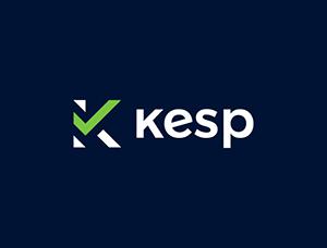 智利软件开发企业Kesp品牌形象设计