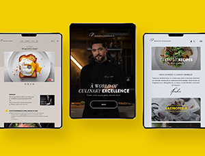 Panos Ioannidis餐厅网页畅博官网手机app