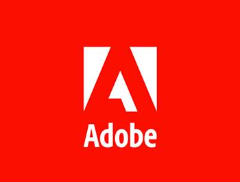 变了!Adobe品牌标识迎来全面更新