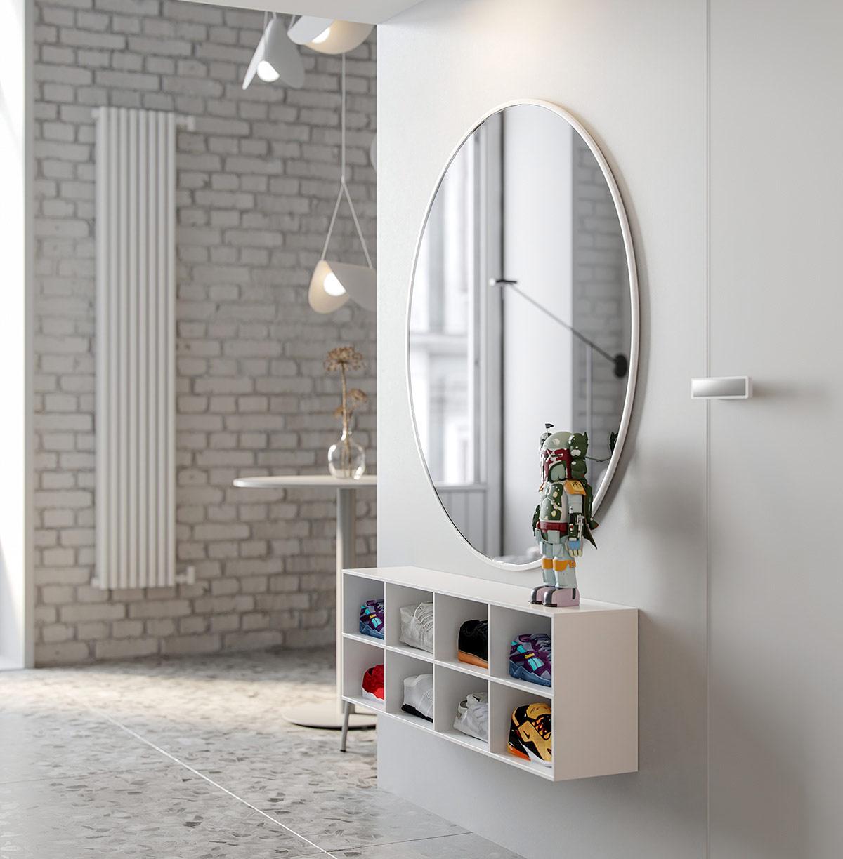 有限的空间,无限的创意!2间27平小户型公寓畅博官网手机app