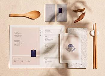 Nami Nori日式餐厅品牌形象畅博官网手机app