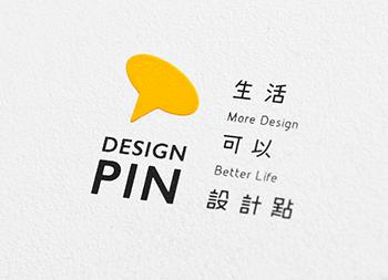 生活可以设计点!设计点品牌形象设计