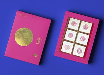 YOOX月饼包装设计